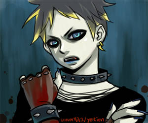 vamp butters