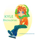 Kyle by Jihyuni