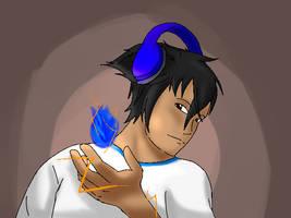 Magic practice
