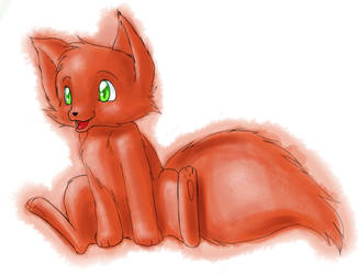 foxy foxy foxy fox by chazzatron