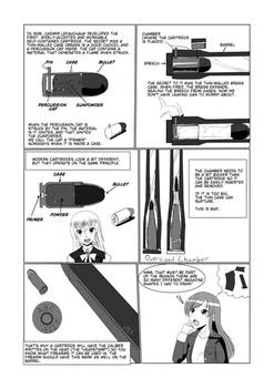Modern Firearms for Artists: The Basics, Page 4