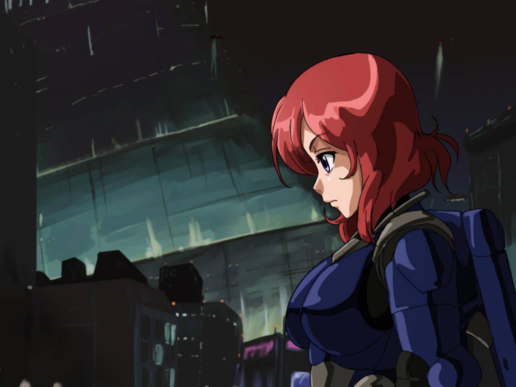 Knight Saber Maki
