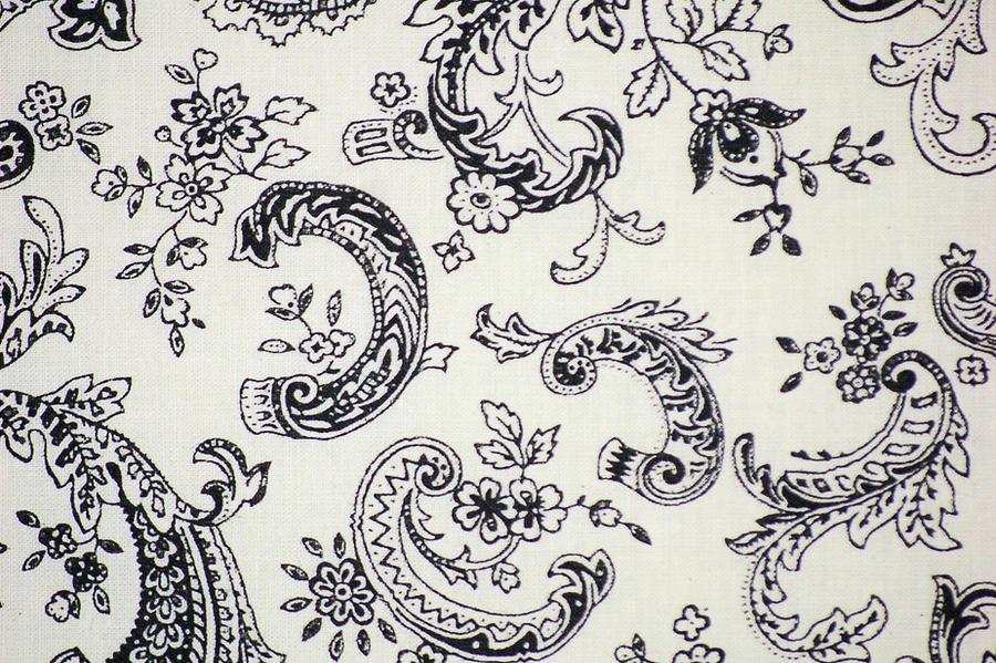 Fabric Pattern --- 008