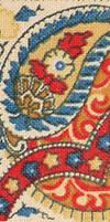 Fabric Pattern --- 010