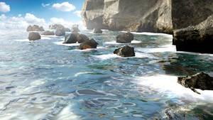 Ocean Shader by Agamerswork