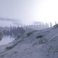 Terragen by Agamerswork