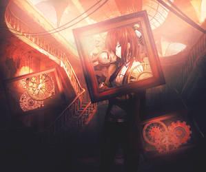 Kurisu Makise [Steins Gate] by YataMirror