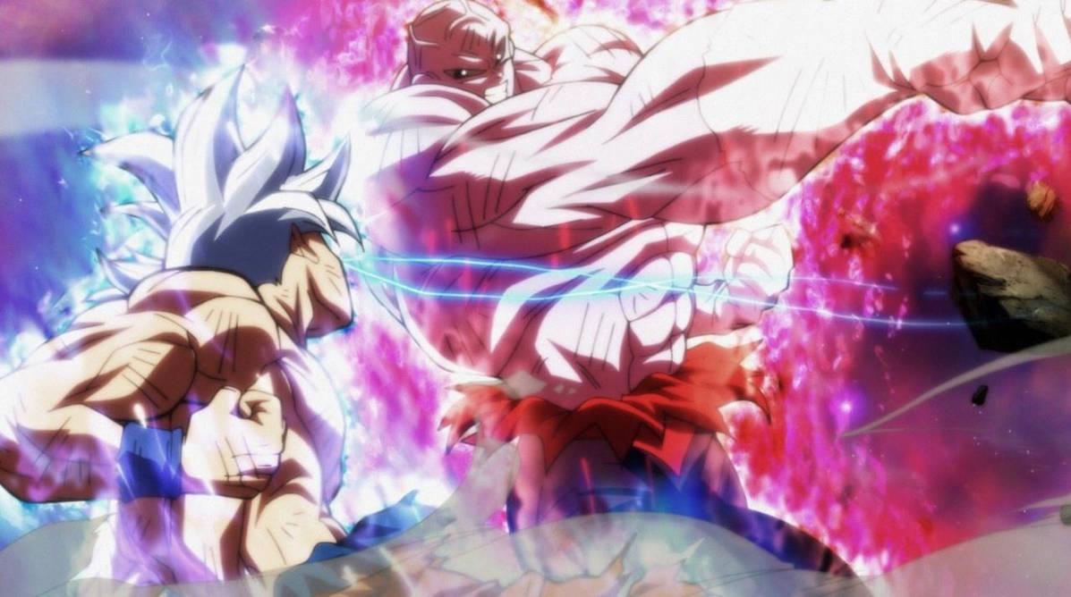 ultra instinct goku vs jiren full fight download
