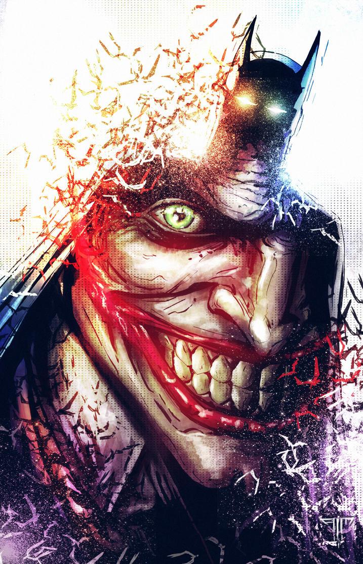 The Joker by AIM-art