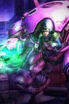 Overwatch - D.Va