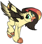 Hippogriff Adopt [SOLD]