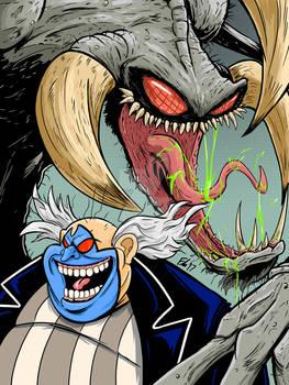 Clown/Violator