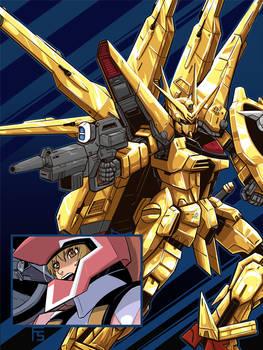 Akatsuki Gundam