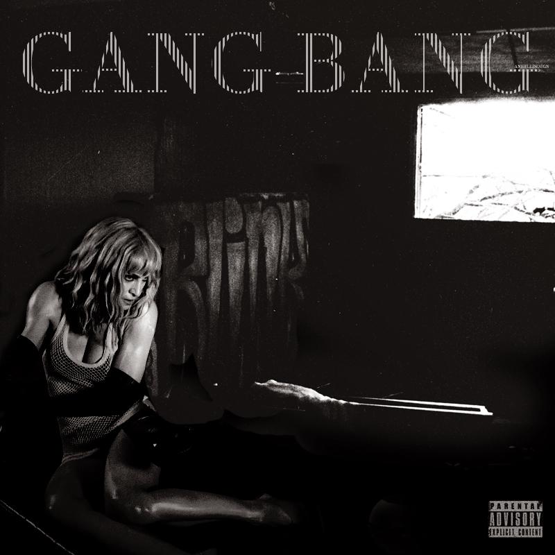 Taller de Photoshop - MADONNA Edition - Página 14 Gang_bang_cover_by_anhell2005-d4s7lmb