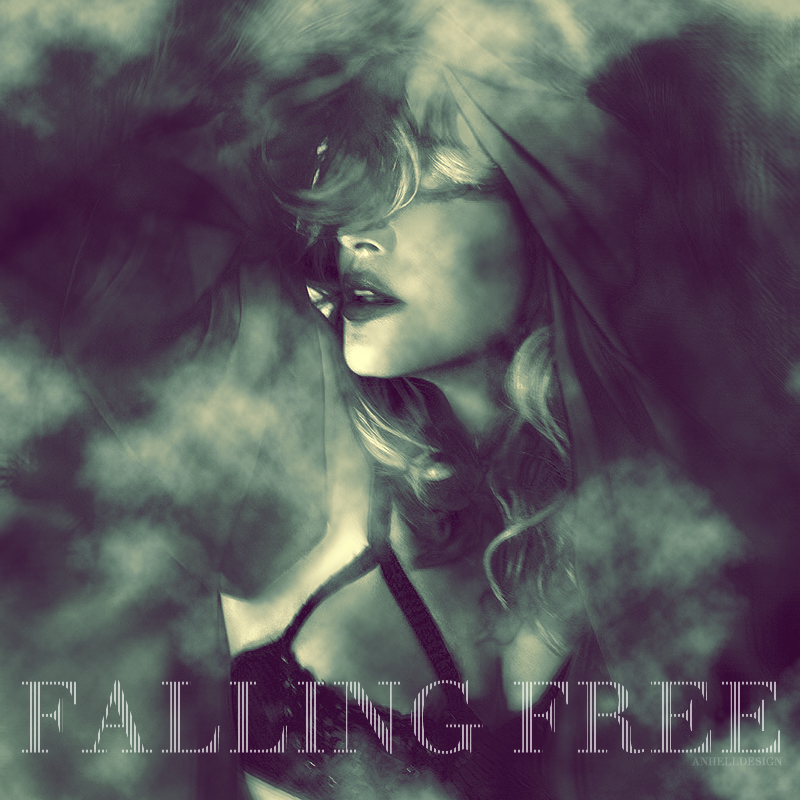 falling free cover 2 by anhell2005 on deviantart