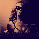 MDNA Tour Studio Sessions Cover by anhell2005