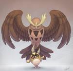 Pokemon: Owls
