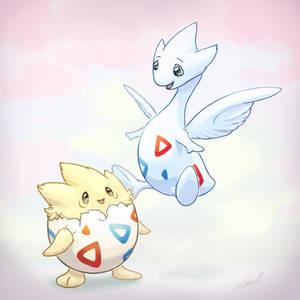 Pokemon: Toge