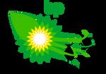 the New BP Squid Logo