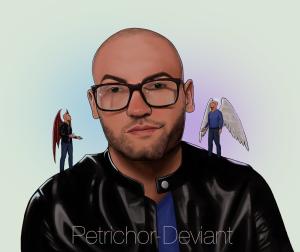 Petrichor-Deviant's Profile Picture
