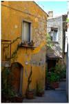 Pitigliano by Lupek20
