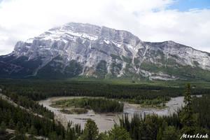 .Banff National park01 by M1n1L1nk
