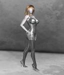 Heather JD GGL Mannequin