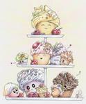 Cupcake Goodness