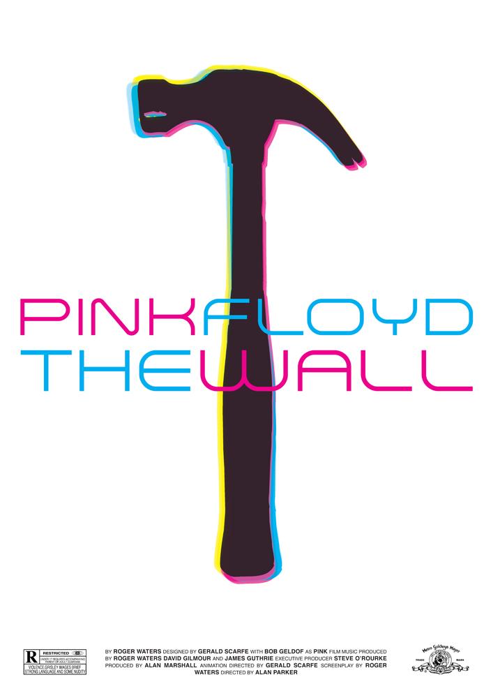 pink floyd the wall essays