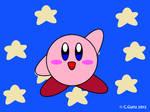 Kirby of The Stars by ConkerGuru