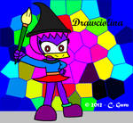 Drawciolina by ConkerGuru