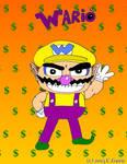 I'm a Wario! by ConkerGuru
