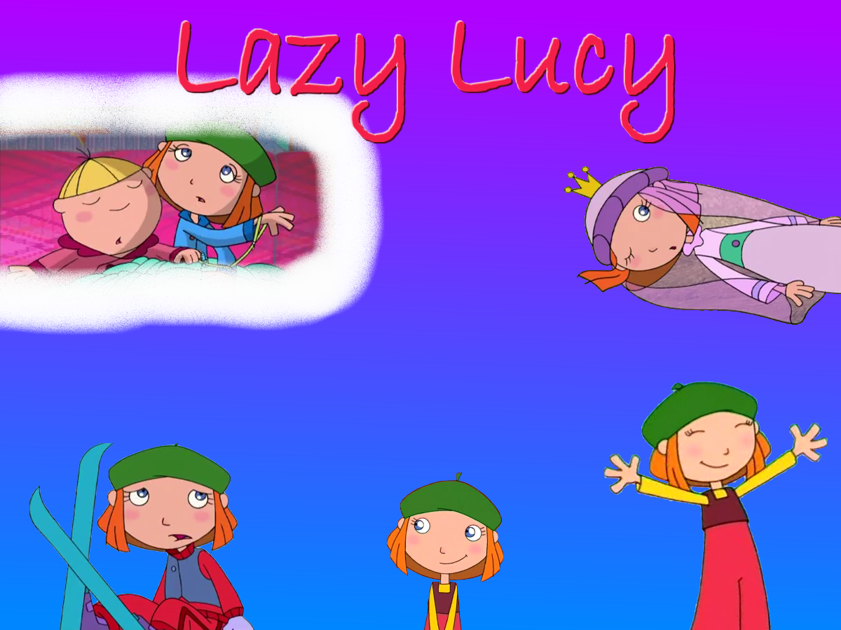 Lazy_Lucy_Wallpaper