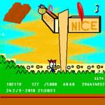 Kazooa's Bad Strange Day 9.0.7.0(Cancelled Game) by ConkerGuru