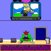 Kazooa In The Treasure Land V2.0 pic3 by ConkerGuru