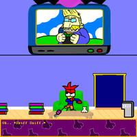 Kazooa In The Treasure Land V2.0 pic4 by ConkerGuru