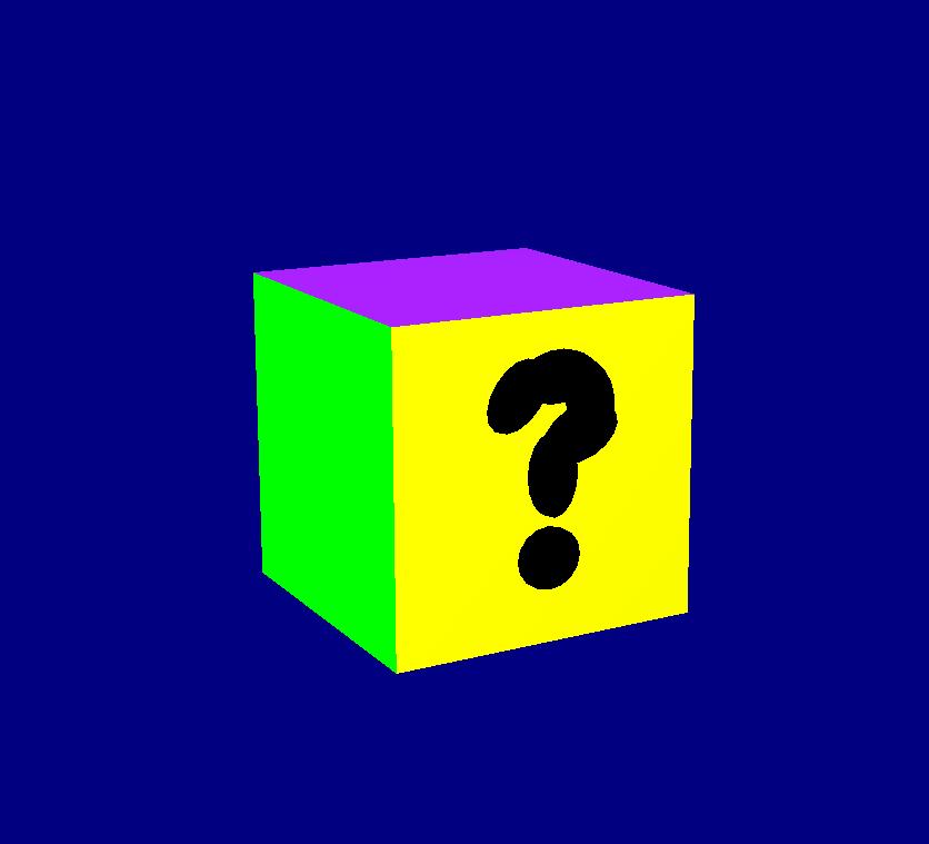 Question Box by ConkerGuru