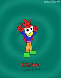 Kazooa N64 Artwork1