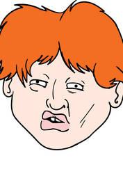 Ron : Leviosaaa