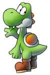 Yoshi Here