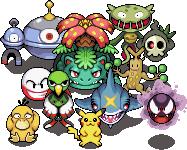 New Pokemon Pinball? by Neslug