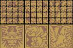 GSC Unova Puzzle Panels