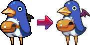 Prinny Update by Neslug