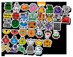 Monster Hunter Stickers by Neslug