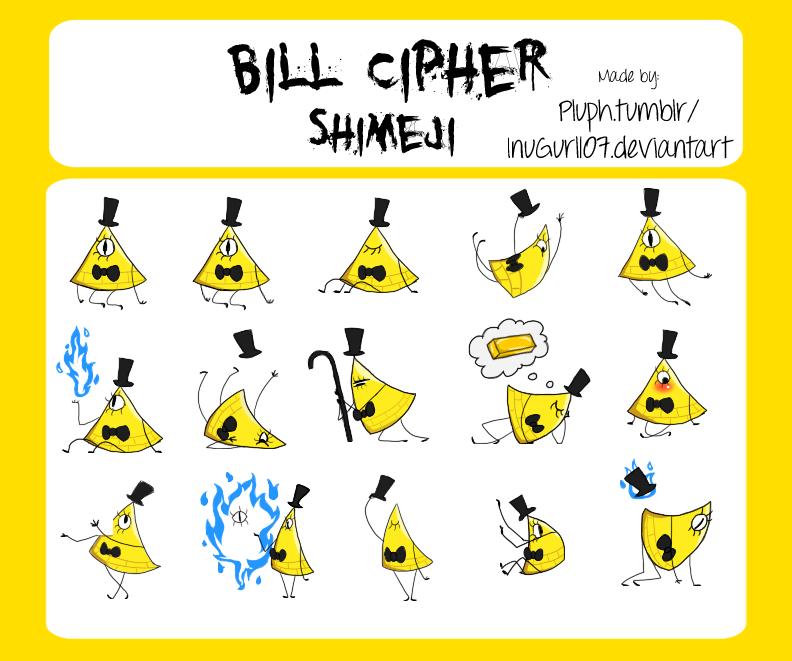 Bill Cipher Human Wallpaper 61938 RIMEDIA