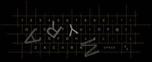 typospace interaction
