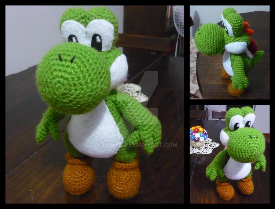 Yoshi! by Dicita