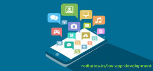 iOS App Development-Redbytes