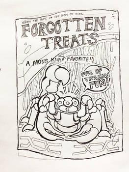 Forgotten Treats