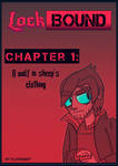 LockBound Chapter 1 Cover